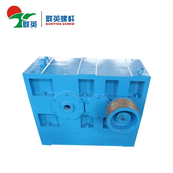 Reductor de velocidad del extrusor de tornillo gemelo de la serie de SZL para la máquina plástica
